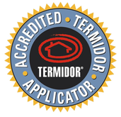 Use Termidor to protect your property from Termite damage